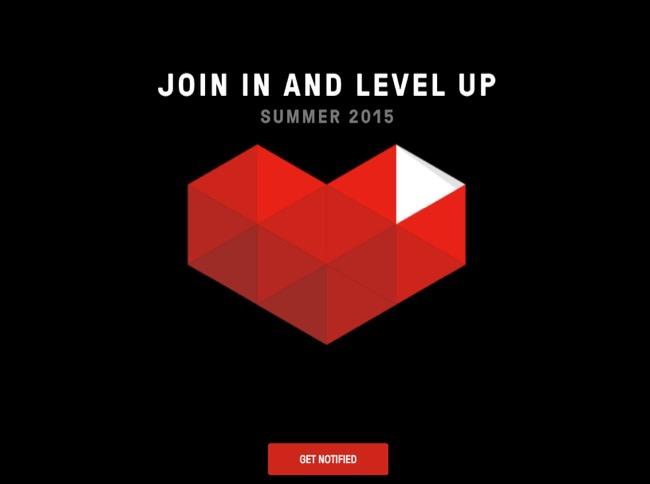 YouTube Gaming游戏实况欧美先上线